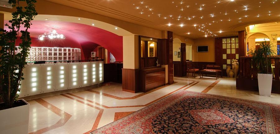 Hotel Villa Nicolli, Riva, Lake Garda, Italy - reception.jpg